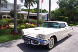 1960 FORD THUNDERBIRD 2 DOOR -  - 20570