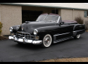 1948 CADILLAC FLEETWOOD CONVERTIBLE -  - 20580