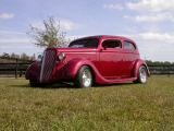 1939 CHEVROLET STREET ROD UNKNOWN -  - 20583