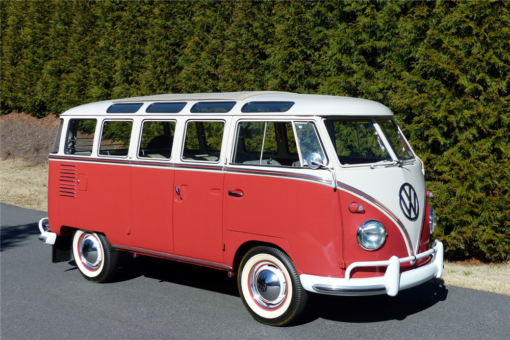Southern Classic Cars Volkswagen
