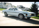 1973 FORD MUSTANG CONVERTIBLE -  - 20592