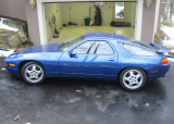 1993 PORSCHE 928 GTS 2 DOOR COUPE -  - 20594