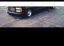 1991 CHEVROLET FLEETSIDE EXTENDED CAB PICKUP -  - 20599