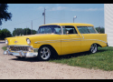 1956 CHEVROLET NOMAD STATION WAGON -  - 20600