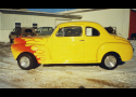 1941 FORD 2 DOOR COUPE -  - 20601