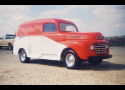 1948 FORD PANEL TRUCK -  - 20602