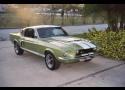 1967 SHELBY GT500 FASTBACK -  - 20614