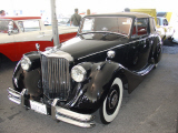 1950 JAGUAR MARK V DROPHEAD COUPE -  - 20623