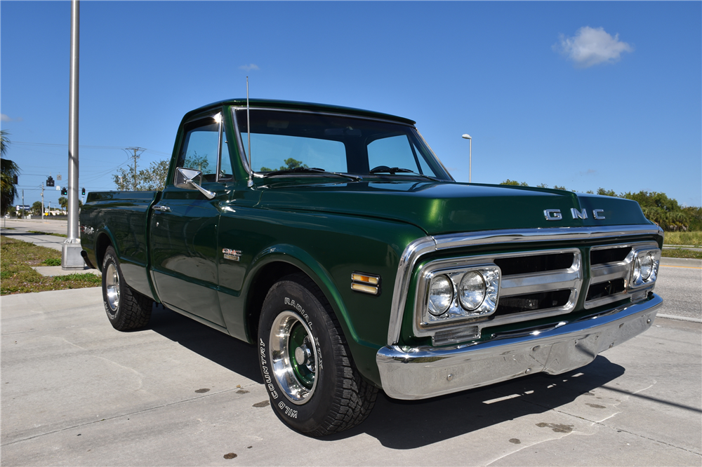 Gmcsierragrande K Gallery as well  likewise Ebay additionally Gmc Sprint American Cars For Sale X as well . on 1972 gmc sierra