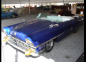 1956 PACKARD 2 DOOR CONVERTIBLE -  - 20633