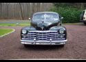 1947 CADILLAC SERIES 62 FASTBACK COUPE -  - 20640