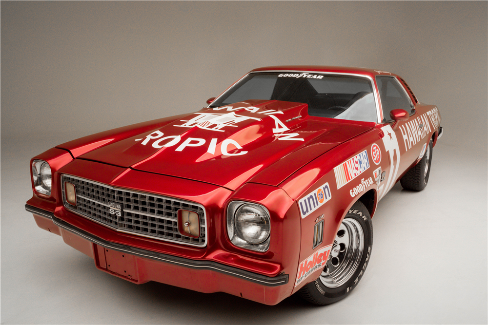 1974 CHEVROLET LAGUNA 'CANNONBALL RUN'206507