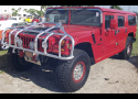 2000 HUMMER CUSTOM WAGON -  - 20661