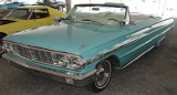 1964 FORD GALAXIE 500 CONVERTIBLE -  - 20663