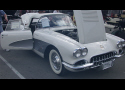 1958 CHEVROLET CORVETTE FI ROADSTER -  - 20669