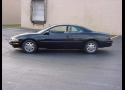 1998 BUICK RIVIERA WILDCAT SHOW CAR FROM -  - 20692