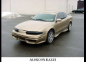 1999 OLDSMOBILE ALERO FX RAZZI FROM -  - 20698