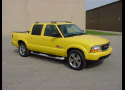 2001 GMC SONOMA ZR-5 FROM GM COLLECTION -  - 20706