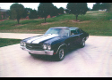 1970 CHEVROLET CHEVELLE LS6 COUPE -  - 20735