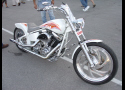 1998 HARLEY-DAVIDSON SOFTAIL RADICAL CUSTOM MOTORCYCLE -  - 20737
