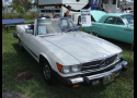 1979 MERCEDES-BENZ 450SL ROADSTER -  - 20753