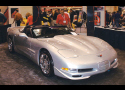 2001 CHEVROLET CORVETTE CUSTOM CONVERTIBLE -  - 20754