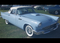 1957 FORD THUNDERBIRD CONVERTIBLE -  - 20755