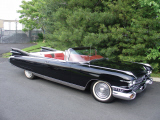 1959 CADILLAC SERIES 62 CONVERTIBLE -  - 20821