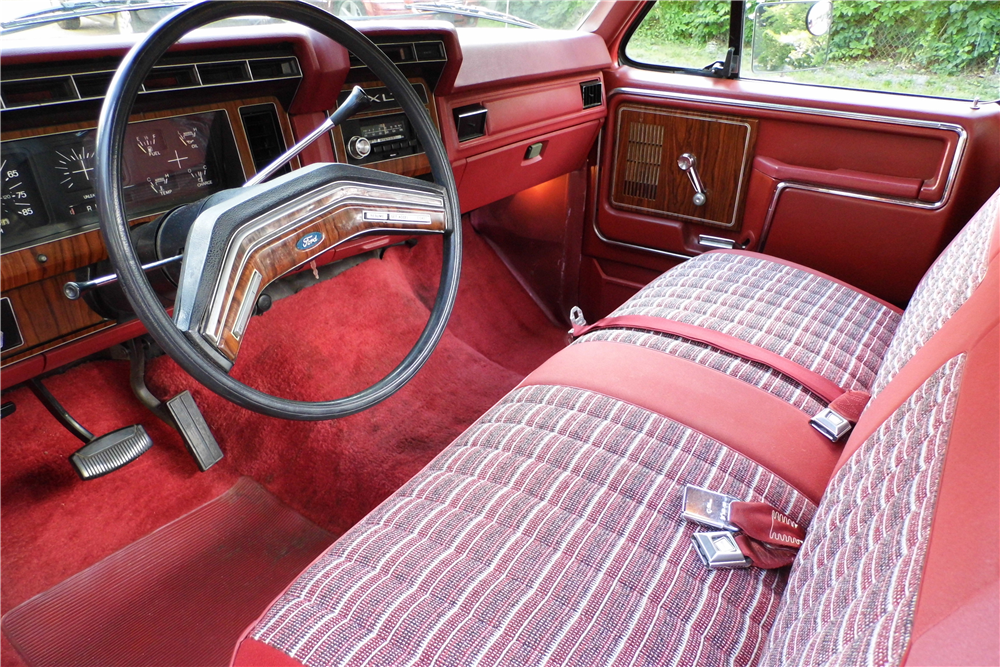 1982 ford f100 interior parts. Black Bedroom Furniture Sets. Home Design Ideas