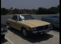 1980 MERCEDES-BENZ 450SL ROADSTER -  - 20871