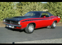 1970 PLYMOUTH CUDA AAR 2 DOOR HARDTOP -  - 20893
