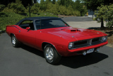 1970 PLYMOUTH 2 DOOR COUPE -  - 20894
