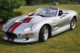1999 SHELBY SERIES 1 CONVERTIBLE -  - 20895