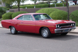 1970 PLYMOUTH ROAD RUNNER 2 DOOR HARDTOP -  - 20919