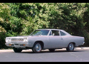 1968 PLYMOUTH HEMI ROAD RUNNER COUPE -  - 20926