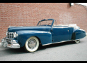 1948 LINCOLN CONTINENTAL CABRIOLET -  - 20956