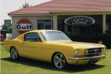 1965 FORD MUSTANG CUSTOM FASTBACK -  - 20969