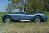 1953 JAGUAR C-TYPE RE-CREATION -  - 20980