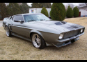 1971 FORD MUSTANG FASTBACK -  - 20994