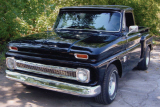 1964 CHEVROLET CUSTOM PICKUP -  - 21013