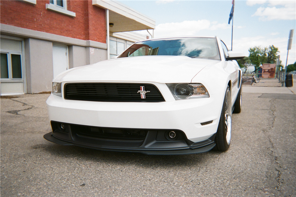 2011 FORD MUSTANG - Misc 3 - 210145