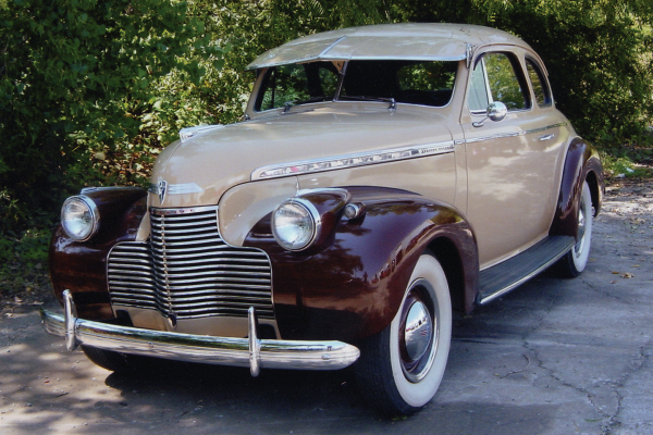1940 chevrolet 2 door business coupe 21033 for 1940 chevrolet 2 door sedan