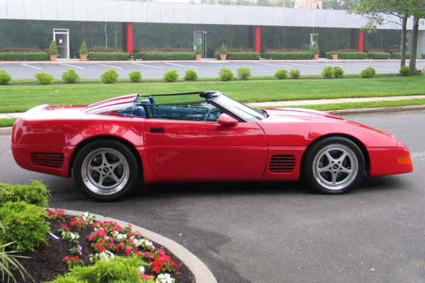 callaway twin turbo corvette for sale. Black Bedroom Furniture Sets. Home Design Ideas