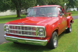 1979 DODGE LIL RED EXPRESS TRUCK -  - 21094