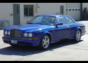 1998 BENTLEY CONTINENTAL T 2 DOOR HARDTOP -  - 21100