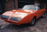 1970 PLYMOUTH SUPERBIRD 2 DOOR HARDTOP -  - 21104