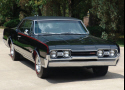 1967 OLDSMOBILE 442 W30 2 DOOR HOLIDAY COUPE -  - 21108