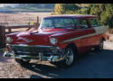 1956 CHEVROLET NOMAD CUSTOM STATION WAGON -  - 21113