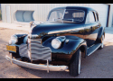1940 CHEVROLET BUSINESS COUPE -  - 21121