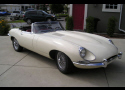 1968 JAGUAR XKE SERIES II ROADSTER -  - 21142